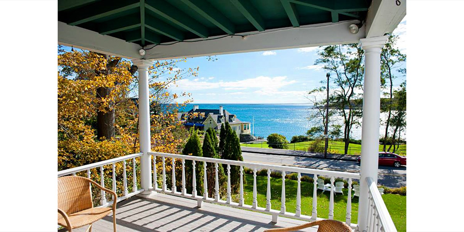 $99 -- Historic Maine Retreat incl. Breakfast, Save 40%