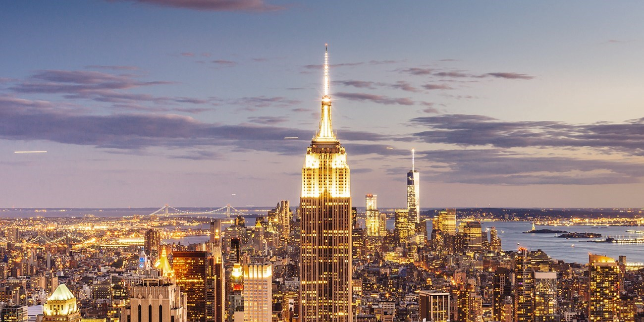 $129 – NYC Hotel near Empire State Building, 55% Off -- New York City, NY