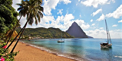 $2199 -- Caribbean: Sale on Oceania Cruises w/Upgrades & Air