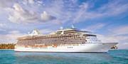$2799 -- Balcony: Luxury 7-Nt. Caribbean Cruise, R/T Miami