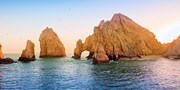 $2499 -- Upscale Mexico Cruise: 10 Nights w/Excursions & Air
