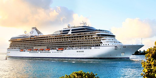 $1999 -- Balcony: 7-Nt. Luxe Caribbean Cruise w/Air & Tours