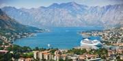 $3499 -- Luxe Mediterranean 12-Nt Cruise w/Air, $800 Credit*