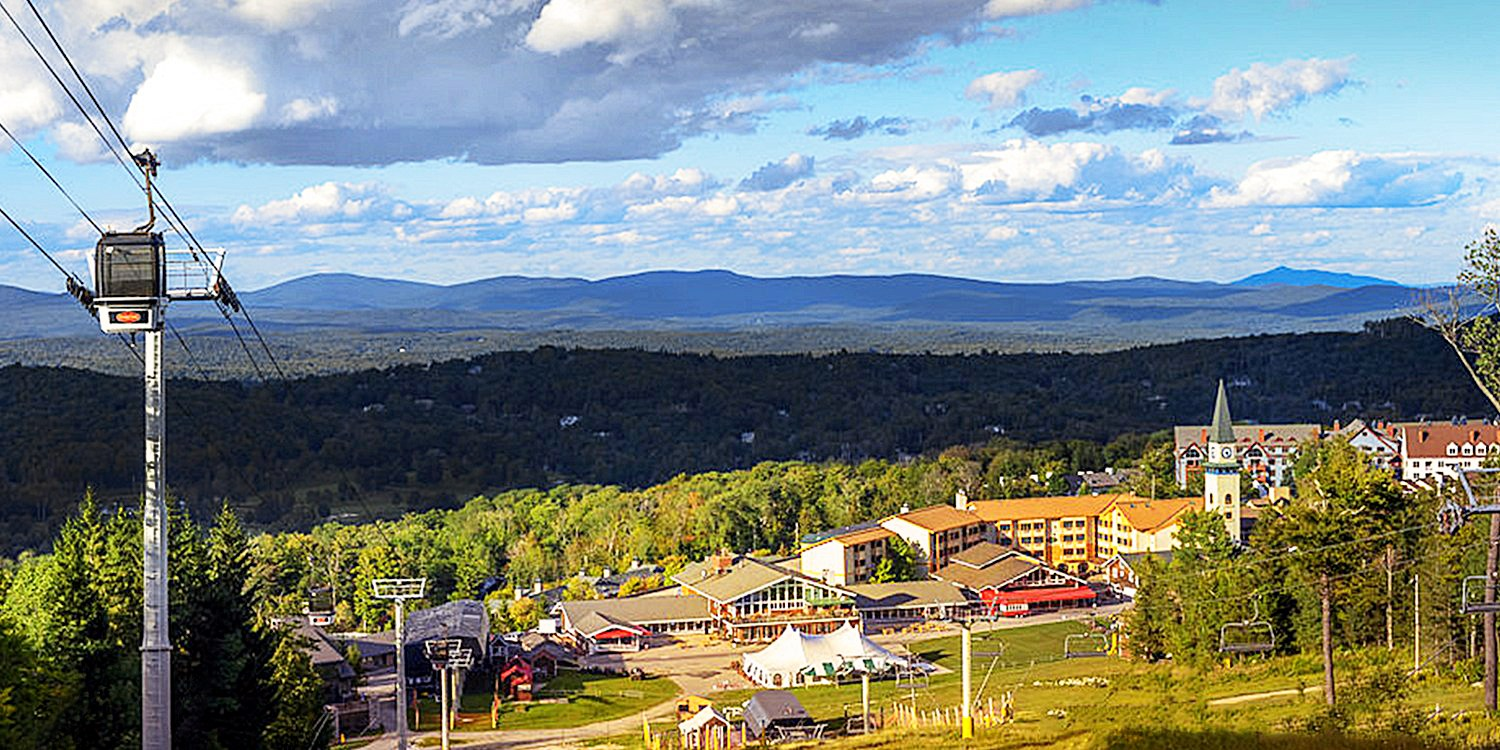 $199 -- Vermont: Stratton 2-Nt. Weekend Escape w/$50 Credit