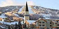 $399 -- Vermont: 2-Night Stratton Ski Escape w/Lift Passes