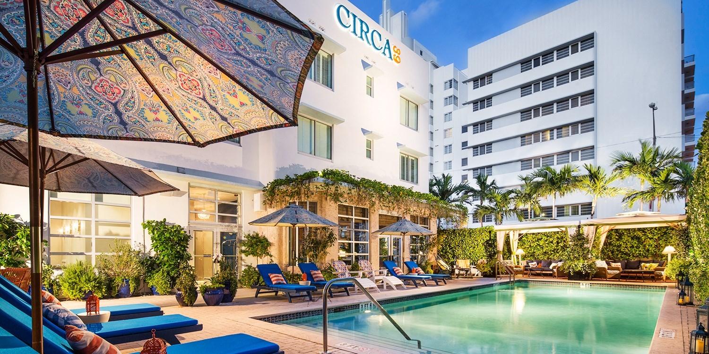 Circa 39 Hotel  -- Miami Beach, FL