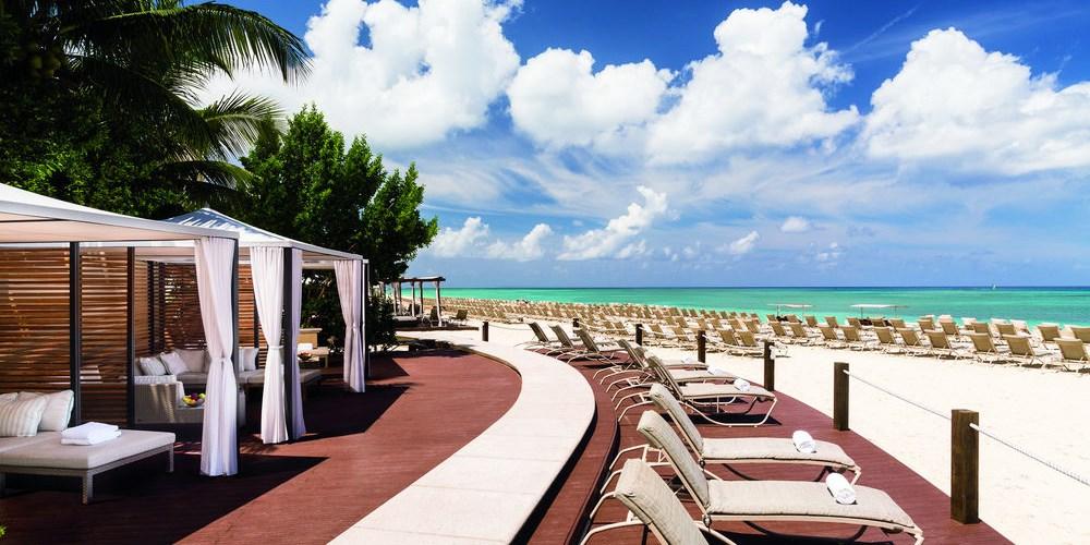 The Ritz-Carlton, Grand Cayman -- West Bay, Cayman Islands