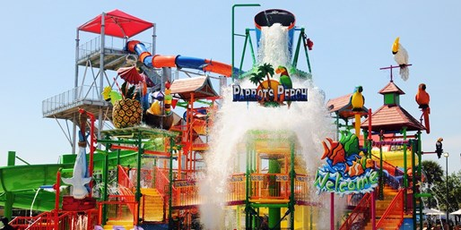 $99-$127 -- Orlando Hotel w/Water Park into Spring