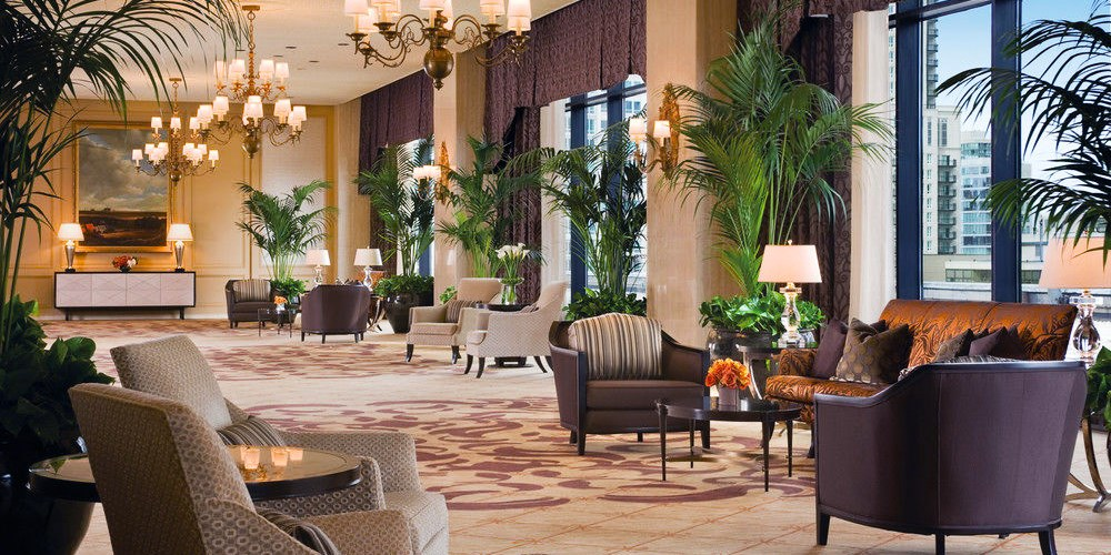 The Ritz-Carlton, Chicago -- Magnificent Mile, Chicago