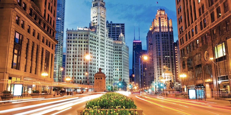Warwick Allerton Hotel Chicago -- Magnificent Mile, Chicago