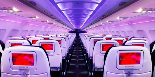 $179* & up -- Chicago Flights on Virgin America, O/W