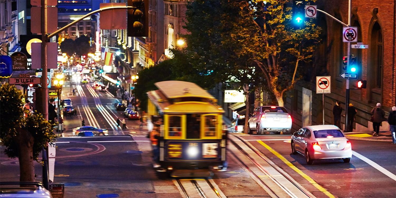 San Francisco Marriott Union Square -- Union Square, San Francisco