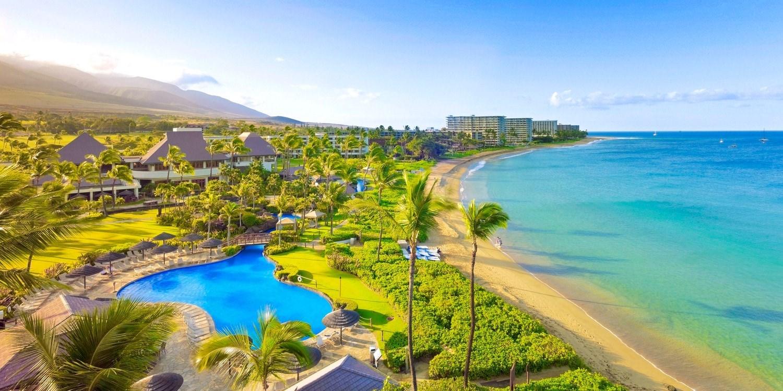 Sheraton Maui Resort & Spa -- Lahaina, HI