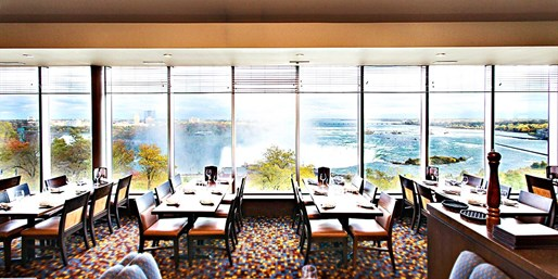 $96 -- Niagara Fallsview Suite w/Breakfast & Dining Credits