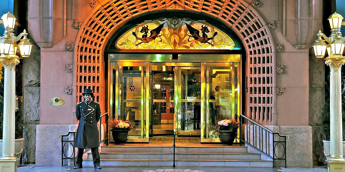 The Brown Palace Hotel and Spa, Autograph Collection -- Denver, CO