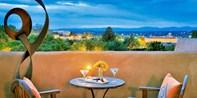 $119 -- 4-Star Santa Fe Inn into Peak Season, Reg. $334