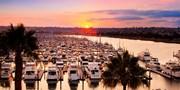 $149-$179 -- 4-Star San Diego Marina Hotel, Save 30%