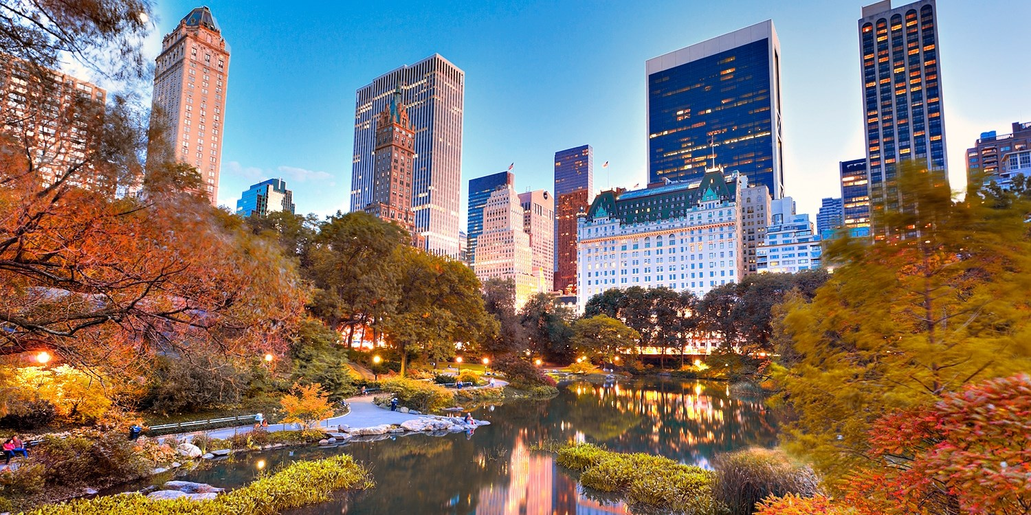Travelzoo Deal: $199 -- NYC: 4-Star Midtown Hotel w/Breakfast, Save $100