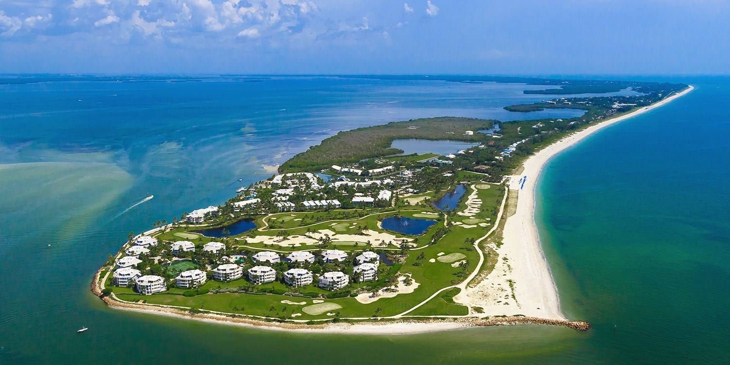 £147 – Secluded Captiva Island Resort incl. Weekends, 50% Off -- Captiva, FL