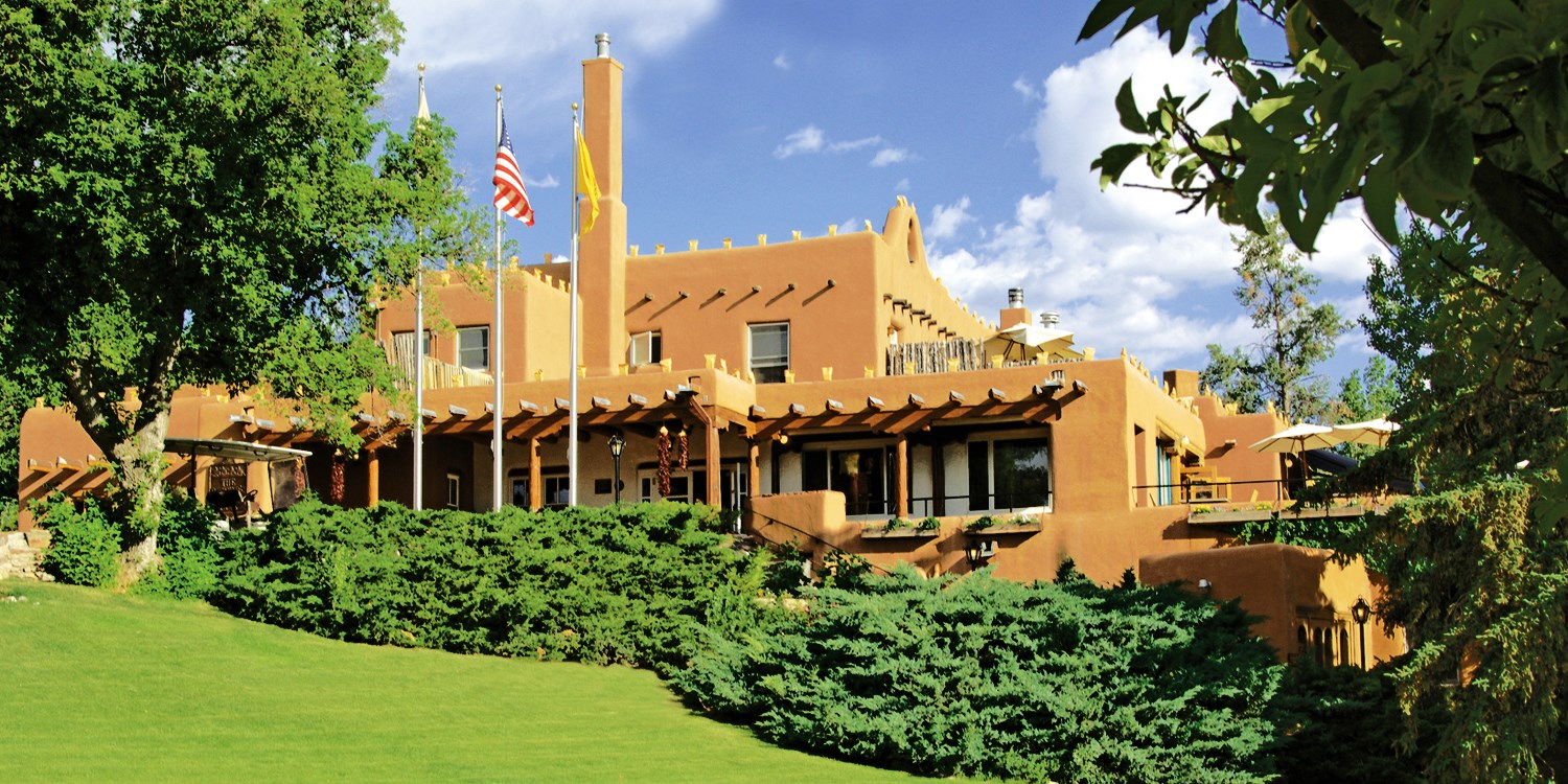 $109 -- Santa Fe Ranch Retreat w/Breakfast, Reg. $180