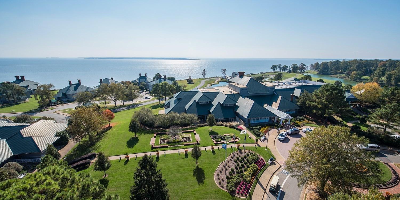 Kingsmill Resort -- Williamsburg, VA