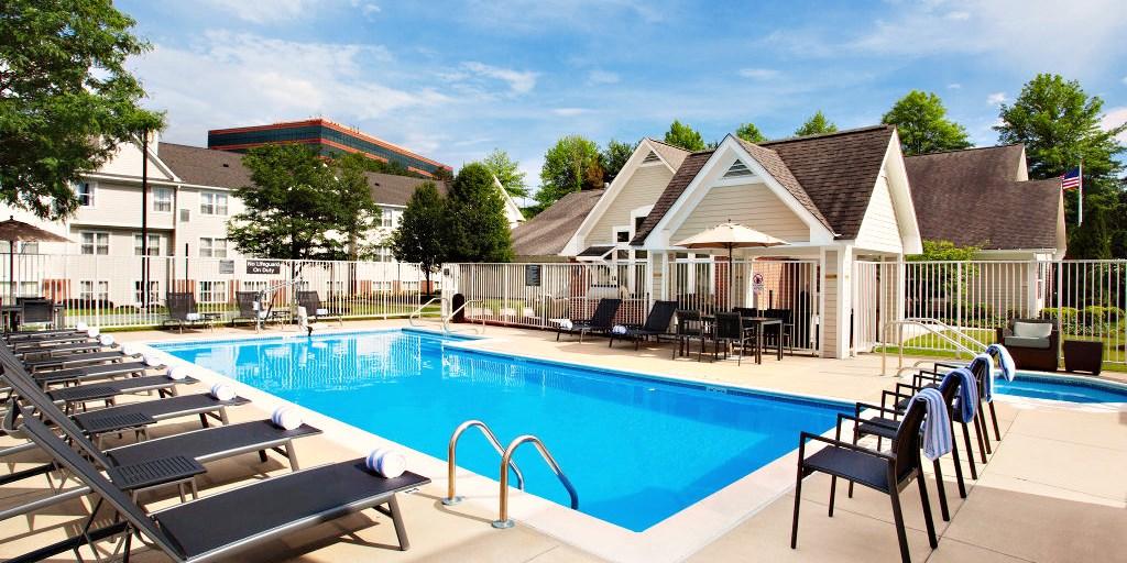 Residence Inn By Marriott Pittsburgh Airport Coraopolis -- Coraopolis, PA