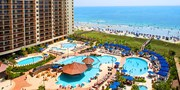 $79 -- Myrtle Beach Top-Rated Oceanfront Resort