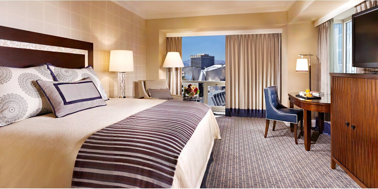 $265 & up – Winter Sale at Downtown Los Angeles Hotel -- Los Angeles, CA