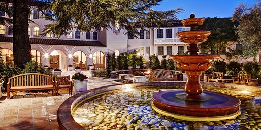 Fairmont Sonoma Escape into Spring: $179 (Reg. $399)