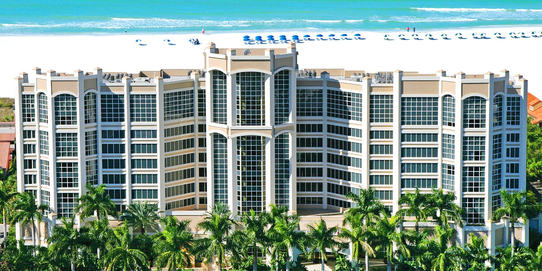 Marco Beach Ocean Resort -- Marco Island, FL