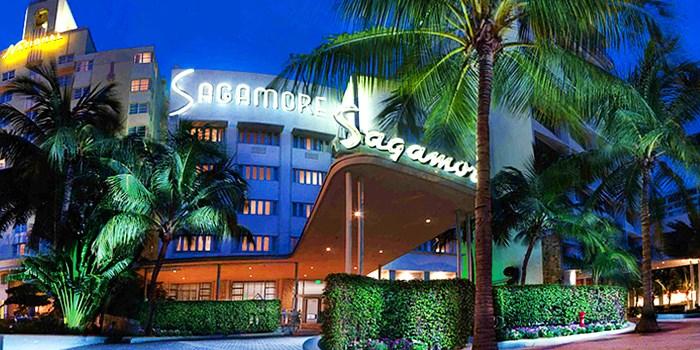 Sagamore Miami Beach -- South Beach