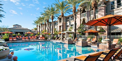 $113 -- Scottsdale: Suite w/Breakfast incl. Weekends