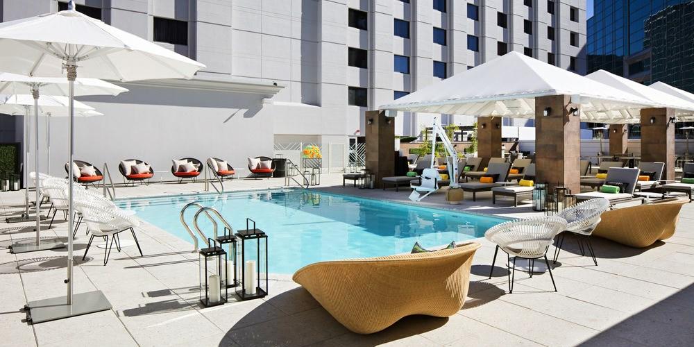 Member Exclusive – 4.5-Star Downtown Phoenix Hotel -- Downtown Phoenix - Midtown Phoenix