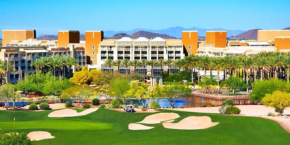 JW Marriott Phoenix Desert Ridge Resort & Spa -- North Phoenix, Phoenix