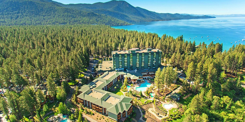 Hyatt Regency Lake Tahoe Resort, Spa and Casino -- Incline Village, NV