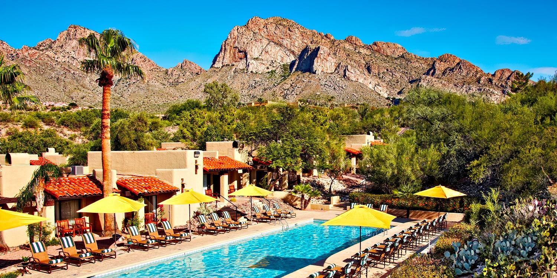 Hilton El Conquistador Golf and Tennis Resort -- Oro Valley, AZ