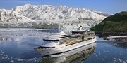 $829 -- Alaska 8-Night Cruise & Hotel Package w/Transfers