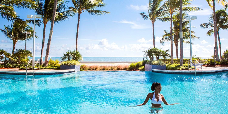 Hyatt Residence Club Key West, Windward Pointe -- Key West, FL