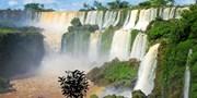 $1938 & up -- Rio, Buenos Aires & Iguazu Falls Trip w/Air