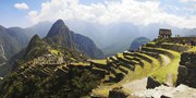 $1887 -- Machu Picchu: 6-Night Escorted Trip incl. Air