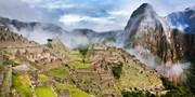$1580 & up -- 6-Night Escorted Machu Picchu Trip incl. Air