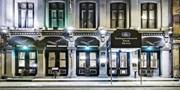 $139 -- Philadelphia: Old City Hotel w/Parking & Breakfast