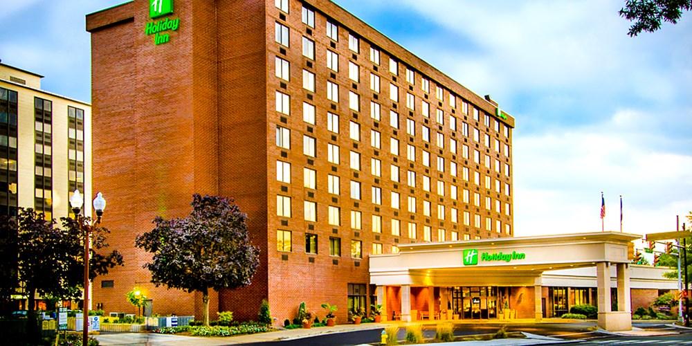 Holiday Inn Arlington at Ballston -- Arlington, VA