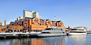 $129 -- 'Charmingly Offbeat' Baltimore Harbor Hotel, 55% Off