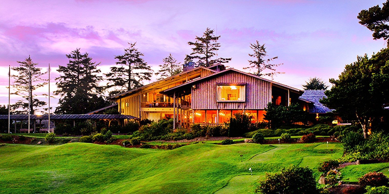 $199 -- Oregon Coast: Luxe 2-Night Retreat, Reg. $493