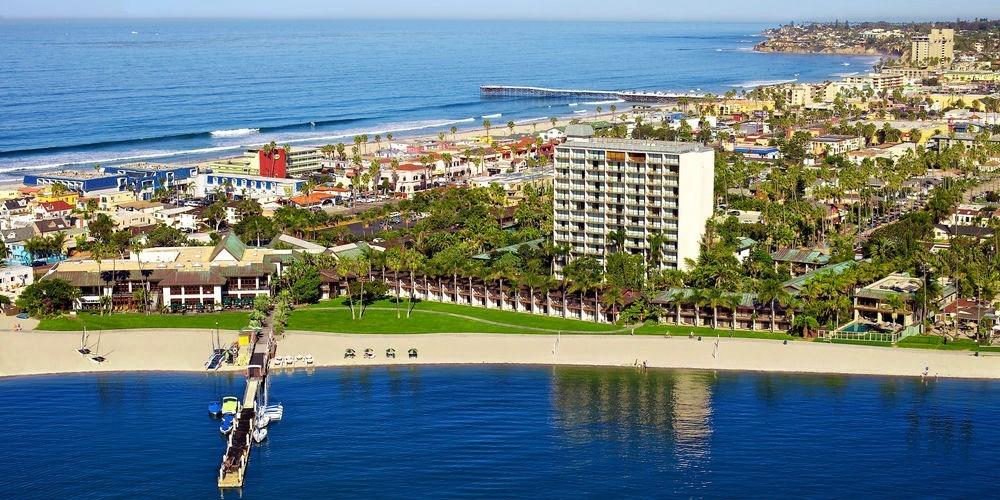 Catamaran Resort and Spa -- San Diego, CA