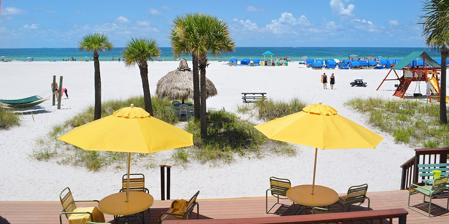 $127 & up – St. Pete Beach Hotel w/Breakfast, up to 40% Off -- St. Pete Beach, FL