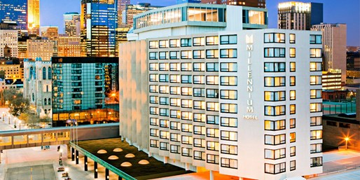 $79-$89 -- Downtown Minneapolis Hotel incl. Weekends