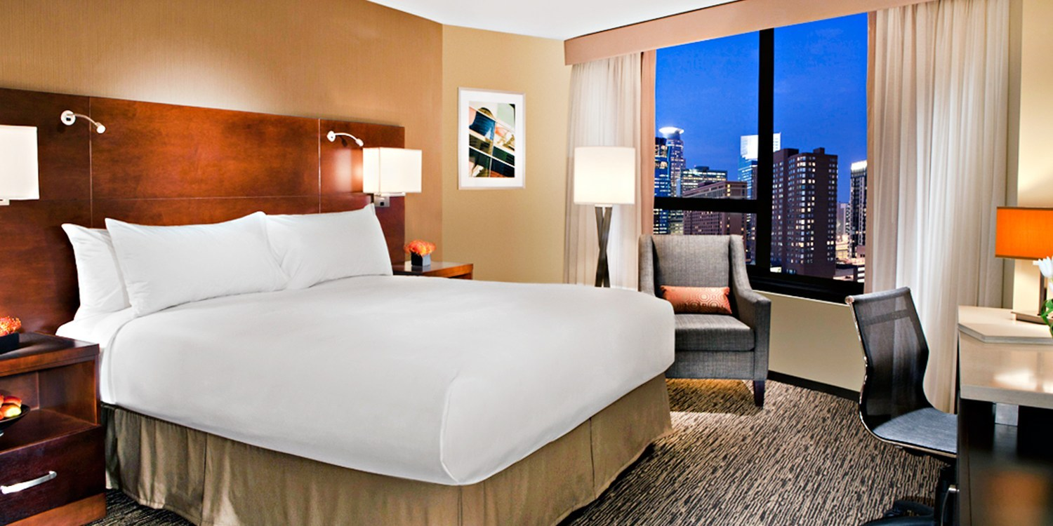 $99 -- Minneapolis Weekend Escape, Reg. $188