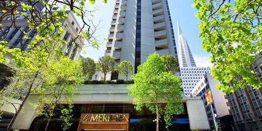 $232 -- San Francisco: 4-Star Hotel w/Extras